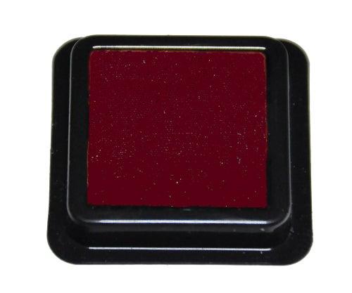 42354 - Tinten-Stempelkissen - Braun - 41x41 mm