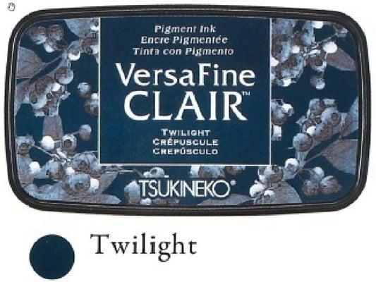 91523 - VersaFine CLAIR - VF-652 - Twilight - Stempelkissen -
