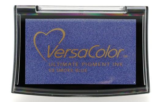 97258 - VersaColor - Smoke Blue - Stempelkissen -