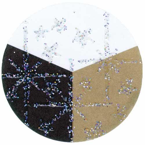 65011 - Embossing-Pulver - 10 Gramm - Hologramm Glimmer -