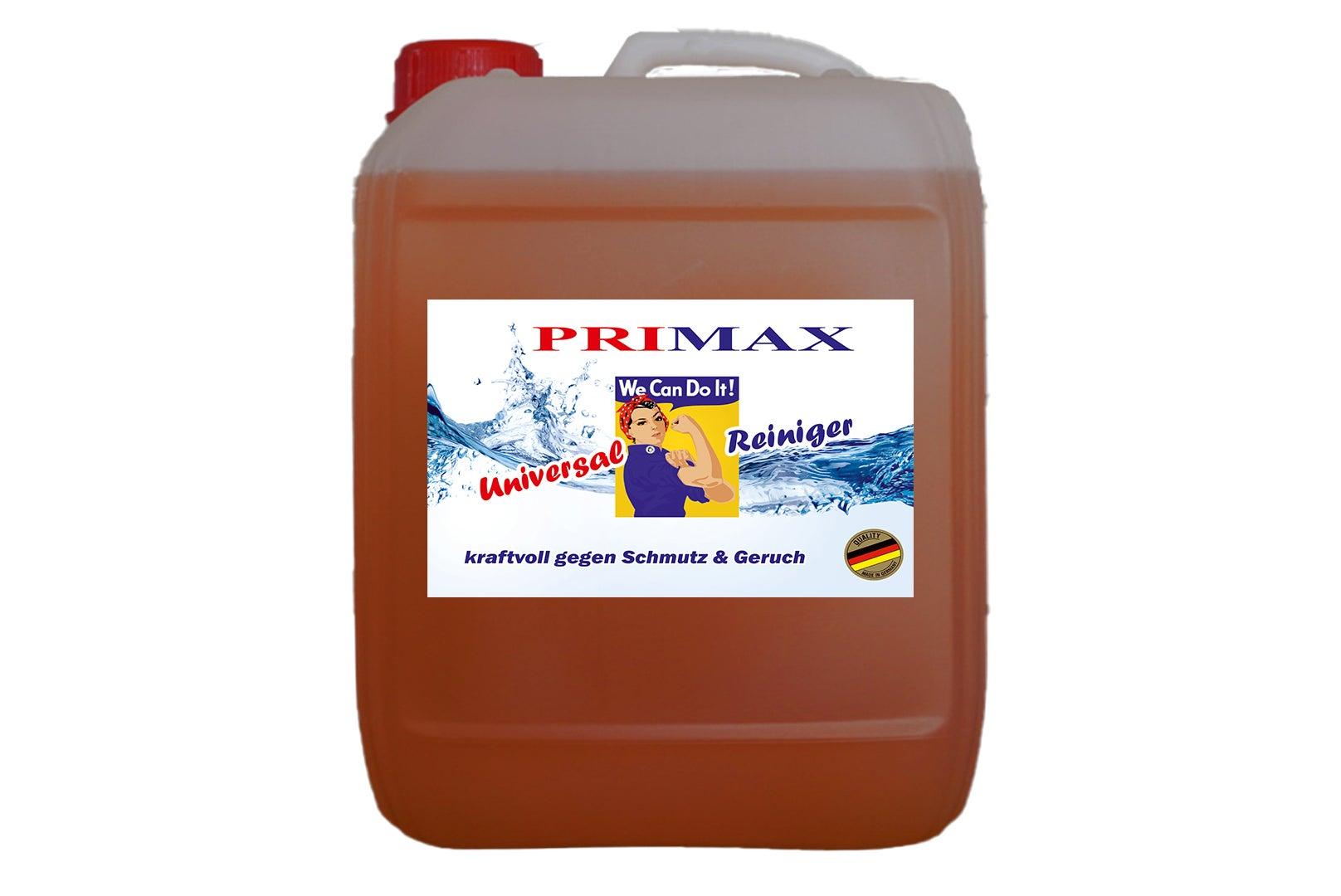 Primax Universal-Allzweckreiniger