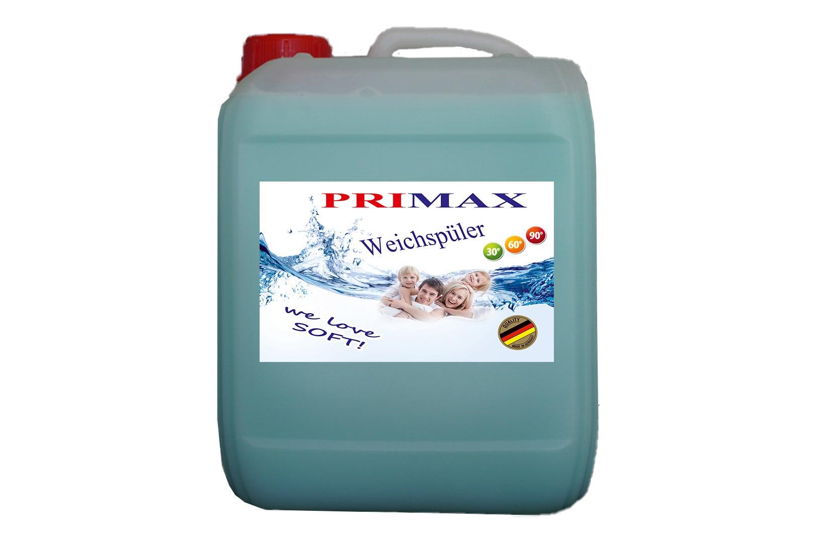 Primax Weichspüler