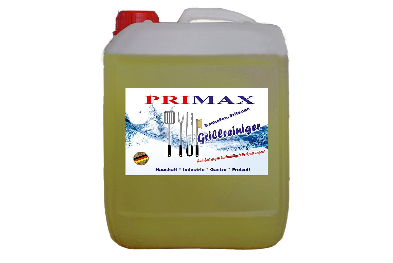 Primax Grillreiniger