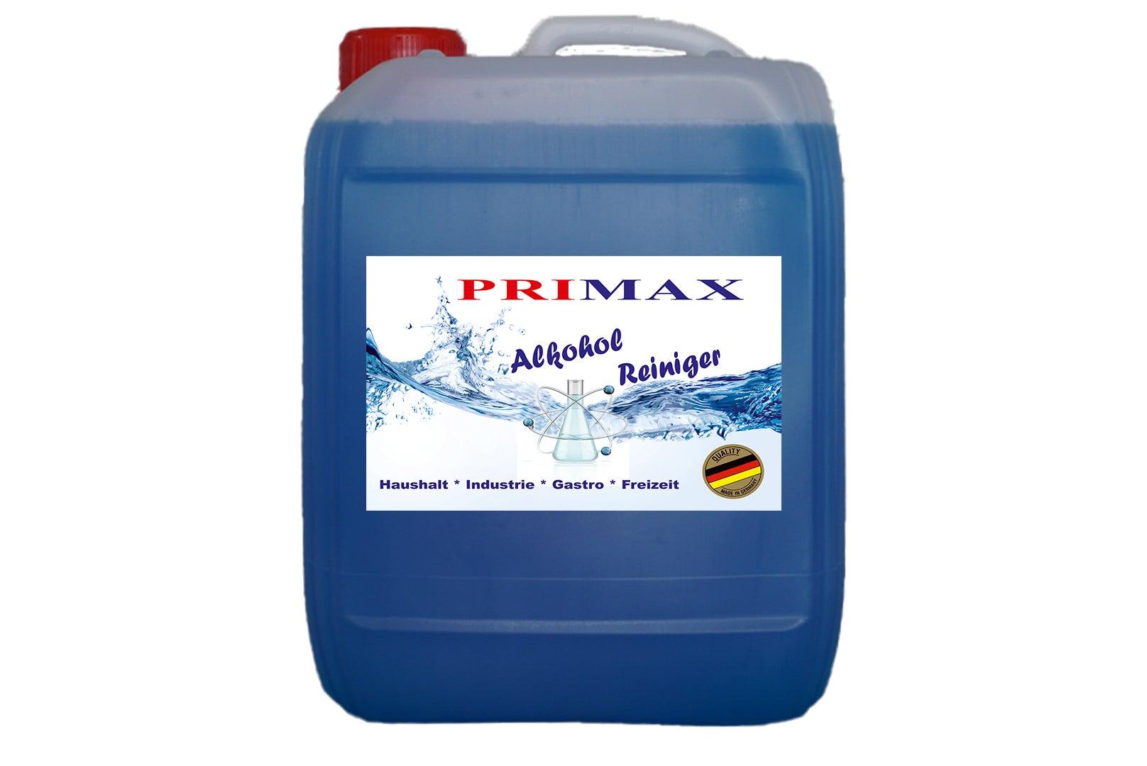 Primax Alkoholreiniger