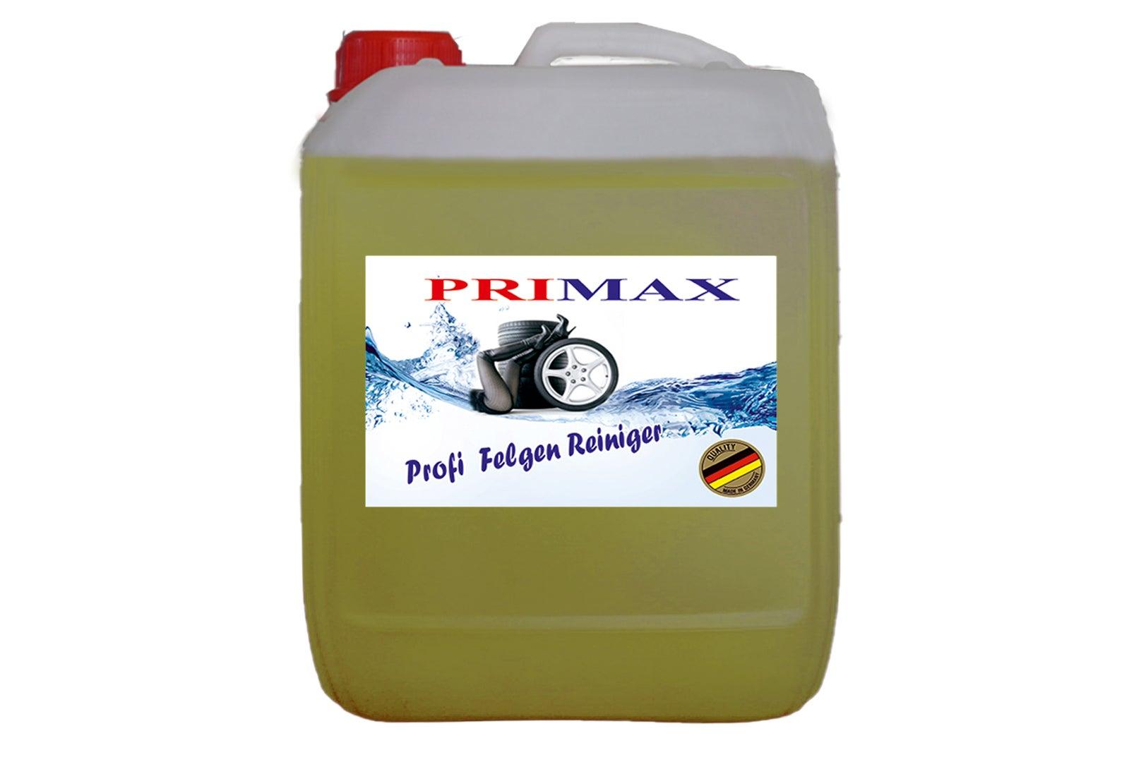 Primax Alu - Felgenreiniger