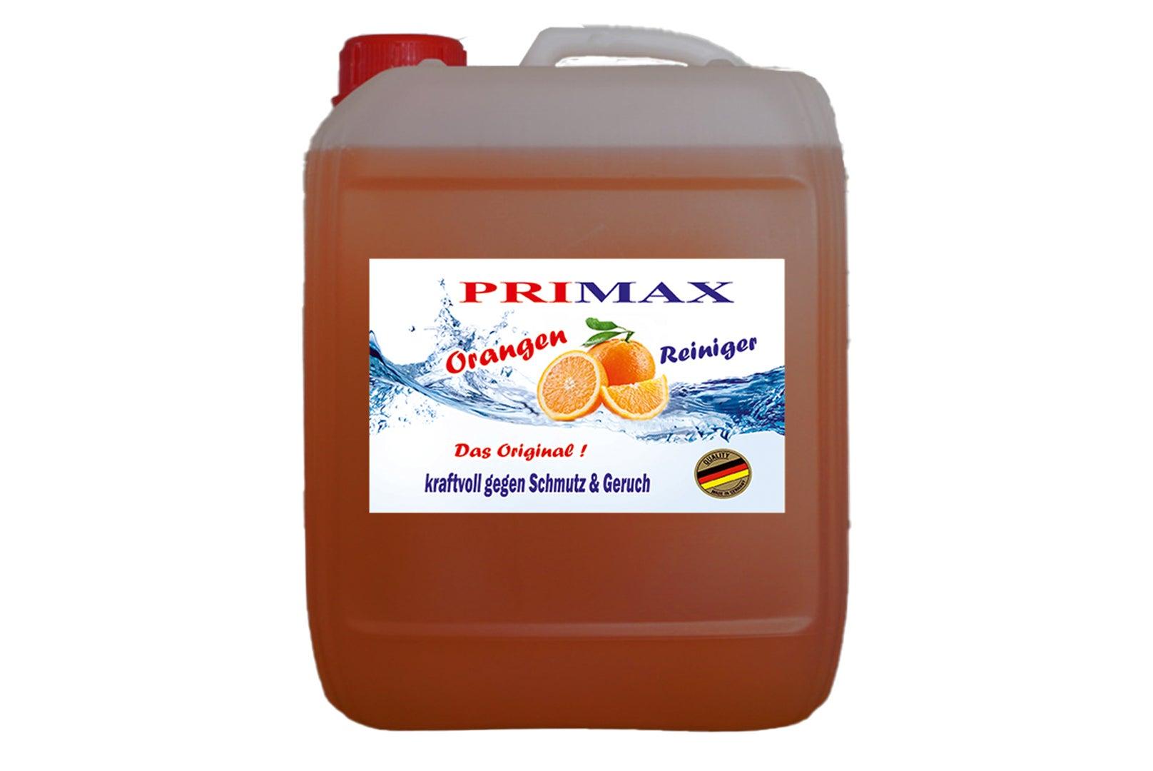 Primax Orangenreiniger Konzentrat