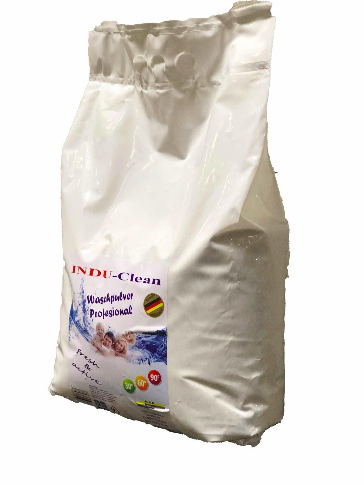 10 kg INDUClean Premium Waschpulver