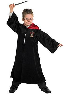 Harry Potter Umhang Gryffindor Deluxe
