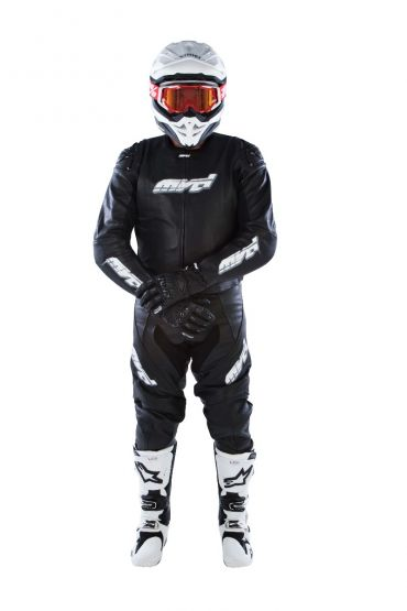 STRIKER SX2 SUPERMOTO JACKET