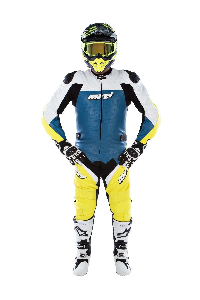 VORTEX SUPERMOTO SUIT