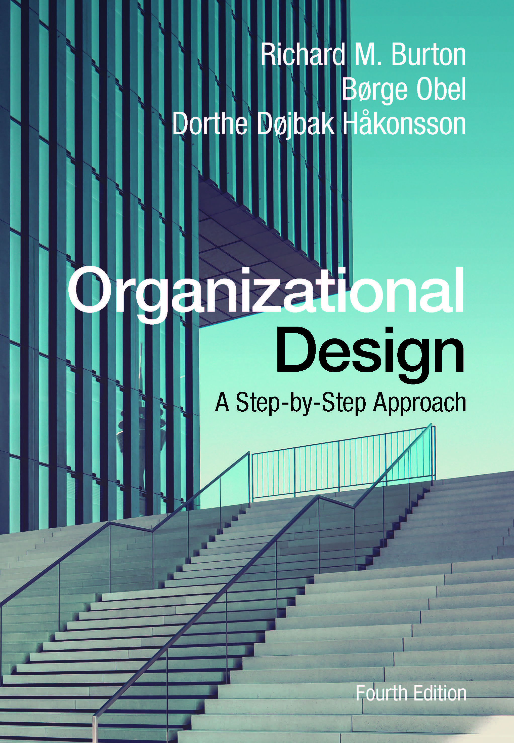 Organizational Design Course - Virtual ( May 5, 2021 to June 2, 2021)
