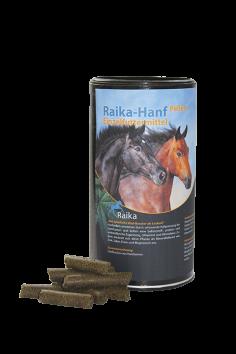 Raika-Hanf Pellets