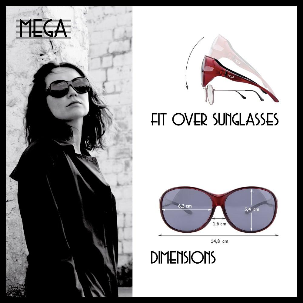 Mega | Red