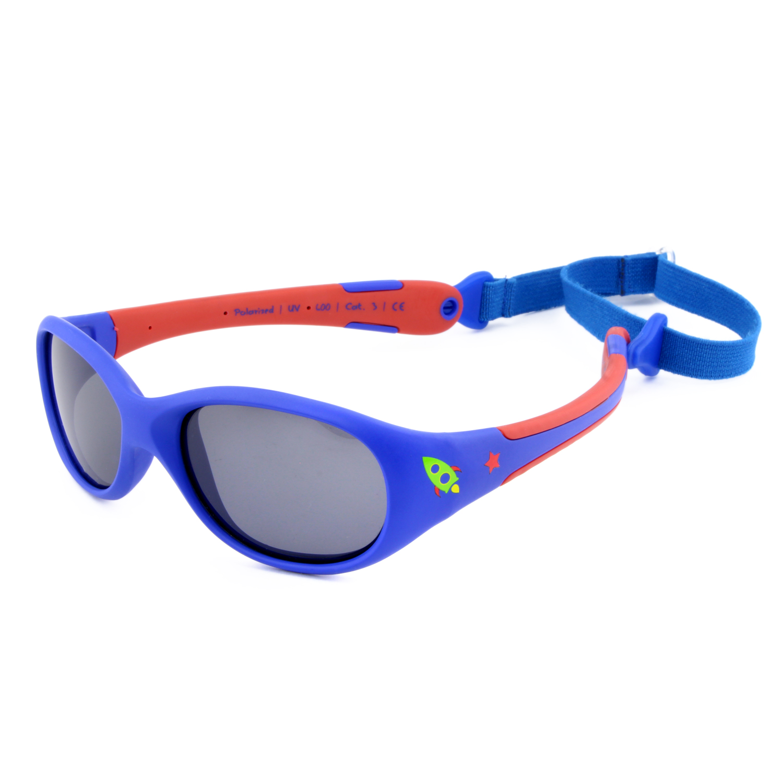 Baby Sonnenbrille   Mädchen & Jungen   Größe L   Rocket
