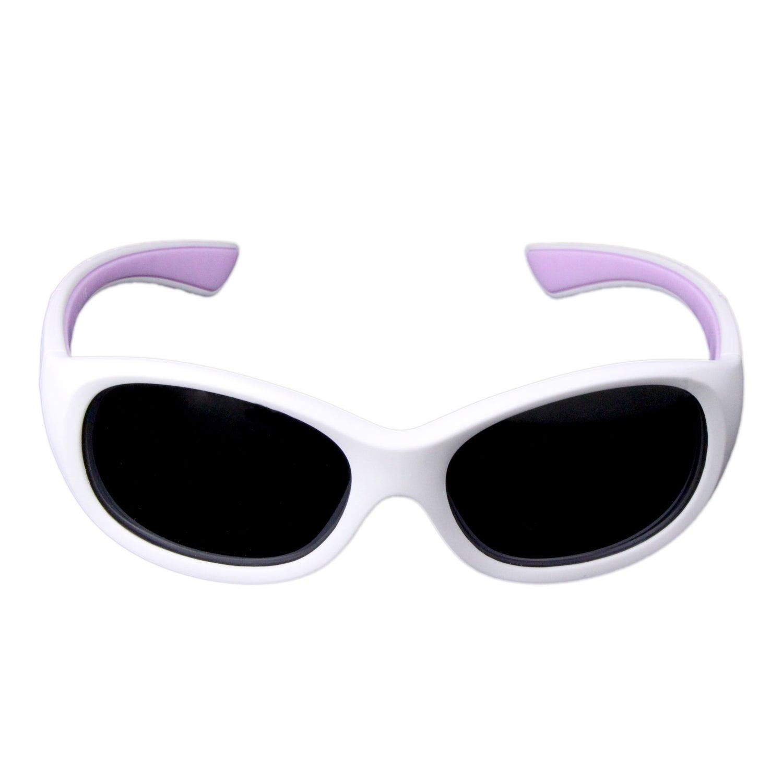 Kids @school   Kinder Sport-Sonnenbrille   Ice-pink