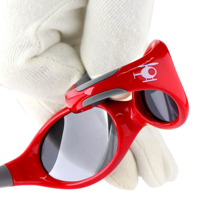 Baby Sonnenbrille   Mädchen & Jungen   Größe S