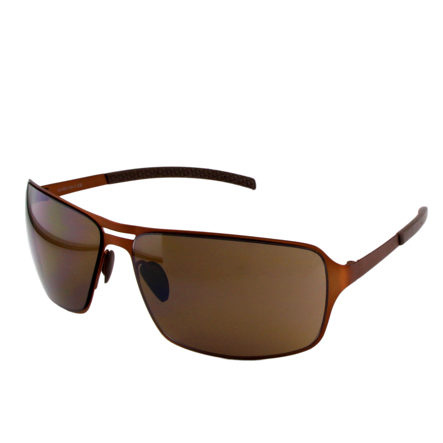Hyperion | Brown - brown