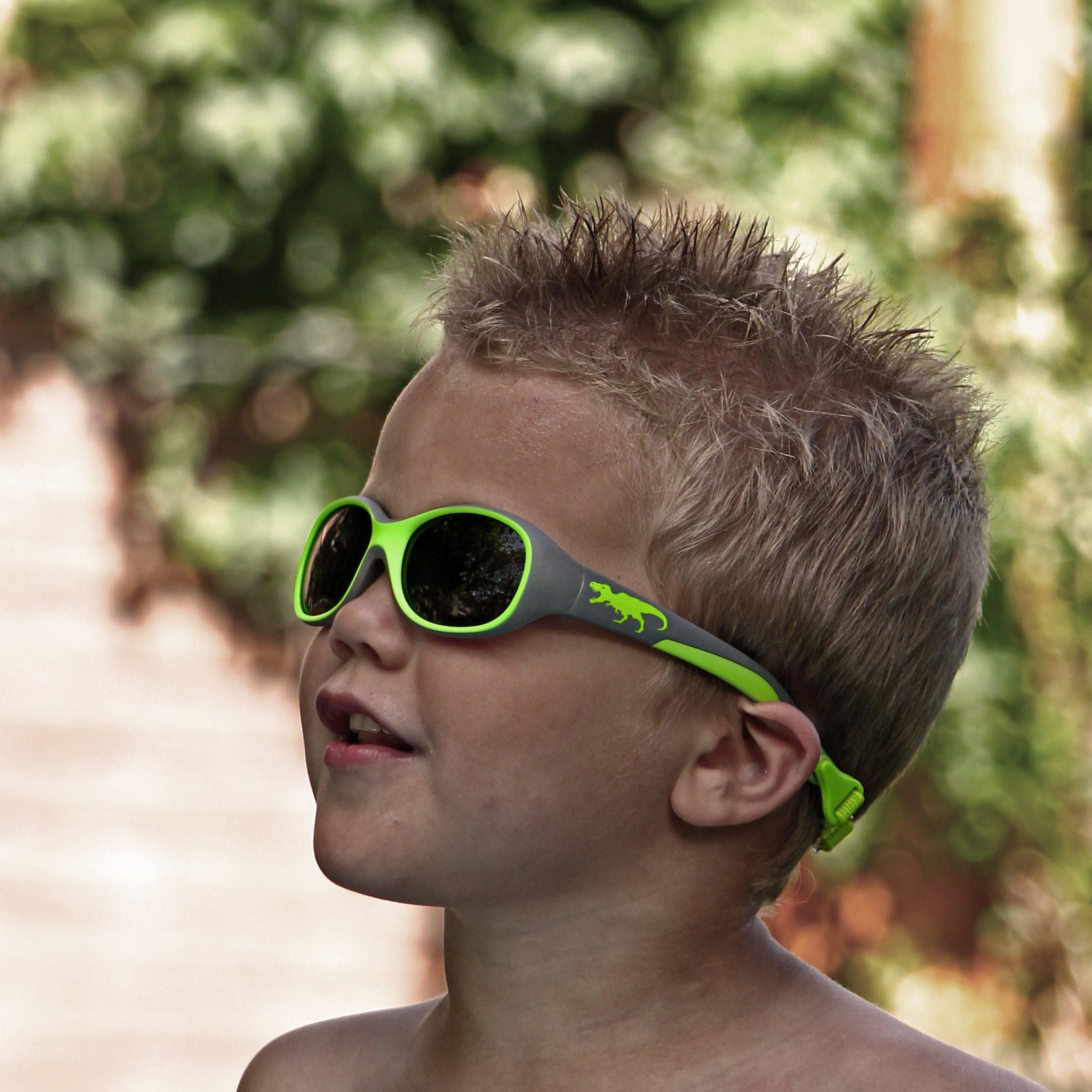 Kindersonnenbrille | T-Rex