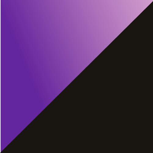 Anthracite / Lilac Mirror