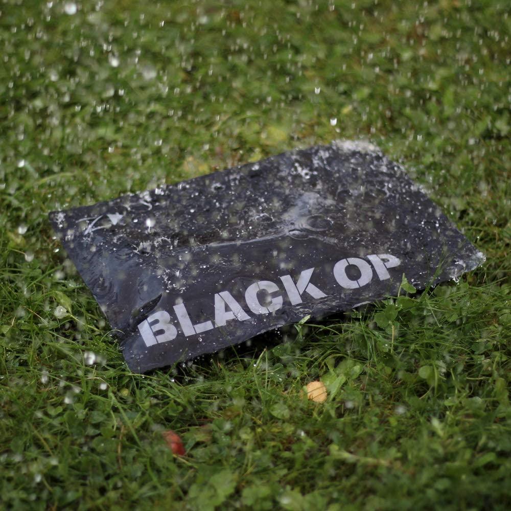 Noaks Bag - Black OP