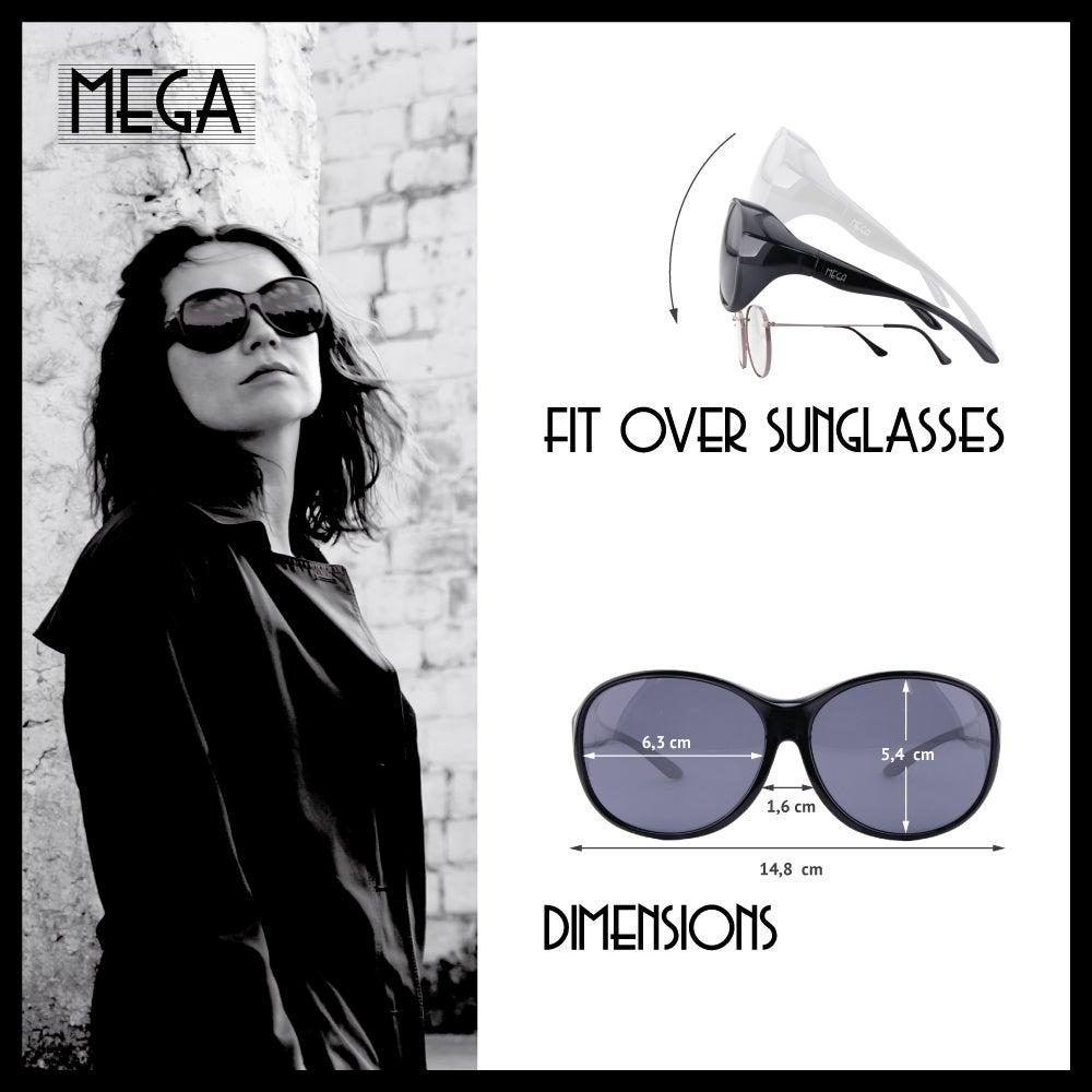 Mega | Black