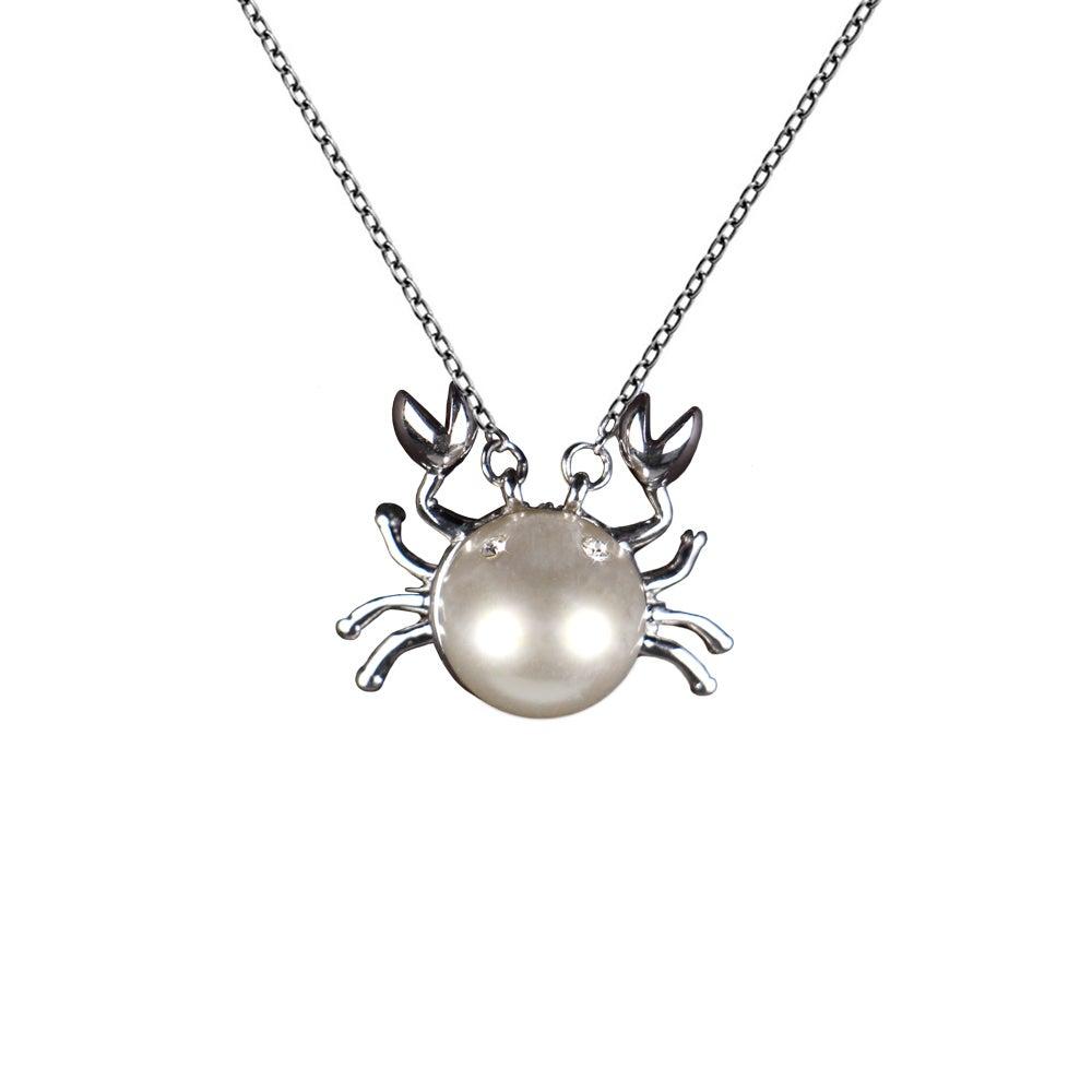 Victoria Peak Crab Kette