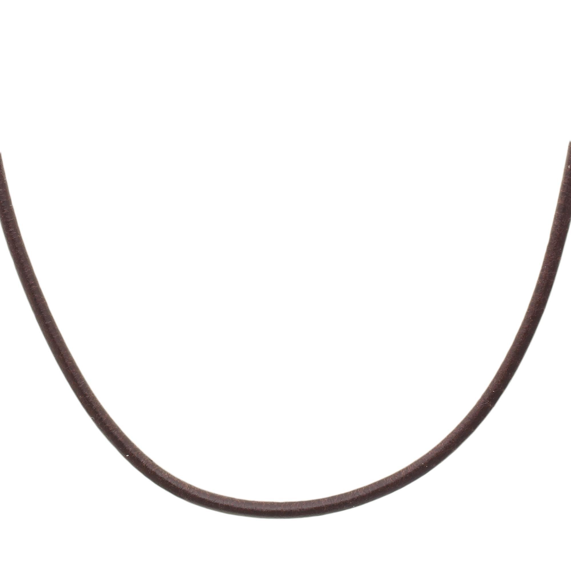 Lederband 42cm
