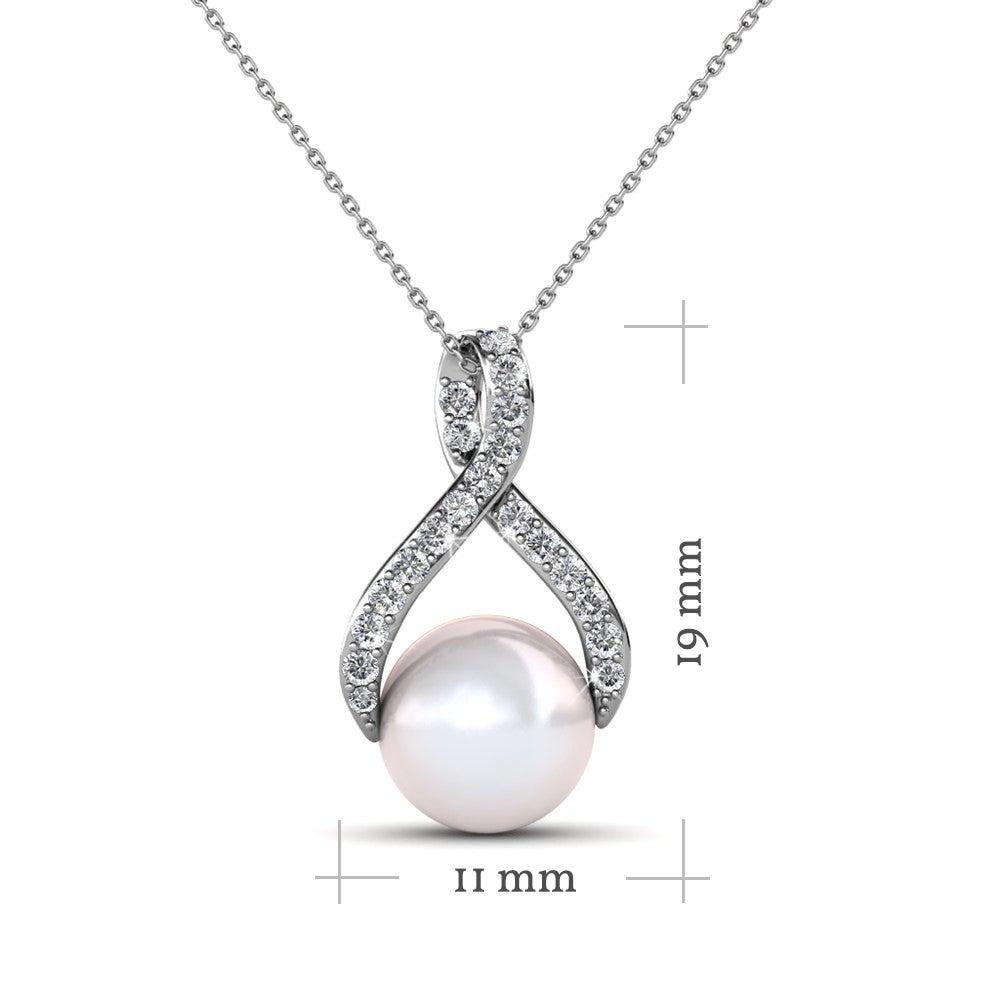 Infinit Pearl Set