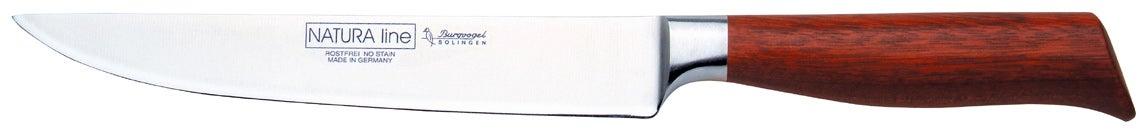 Burgvogel Fleischmesser, Klinge 18 cm Griff Natura Line