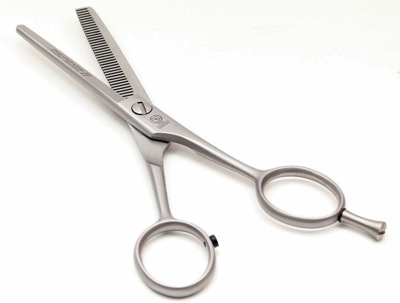NTS dog pet thinning scissors / grooming scissors, 38 teeth one-sided