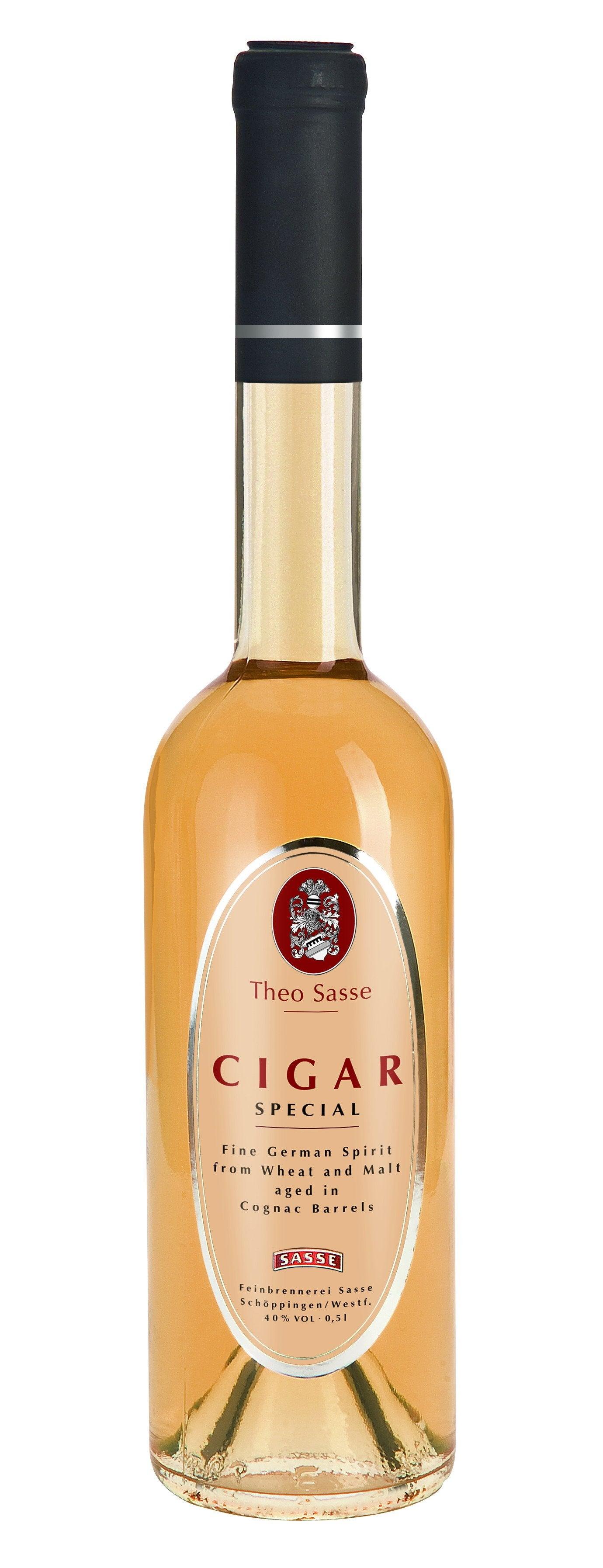 Cigar Special 40%