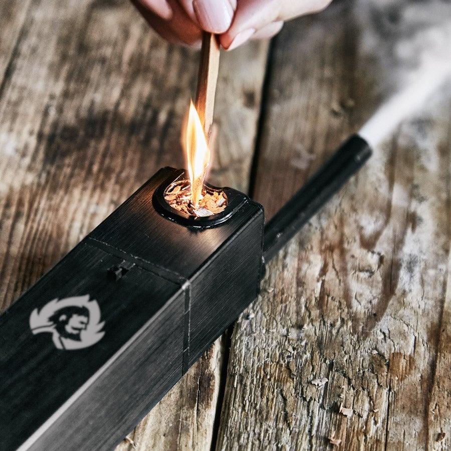 Smoking Pipe – incl. aroma bag 6 pcs.