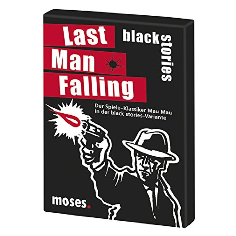 black stories Last Man Falling
