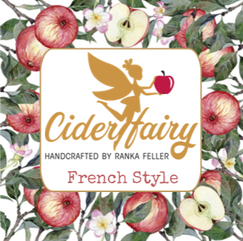 French Style Cider 9 × 33 cl