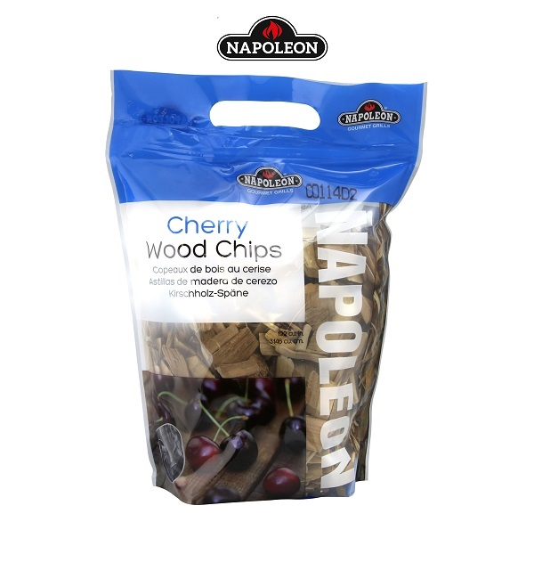 Napoleon Woodchips Cherry ca. 1 kg