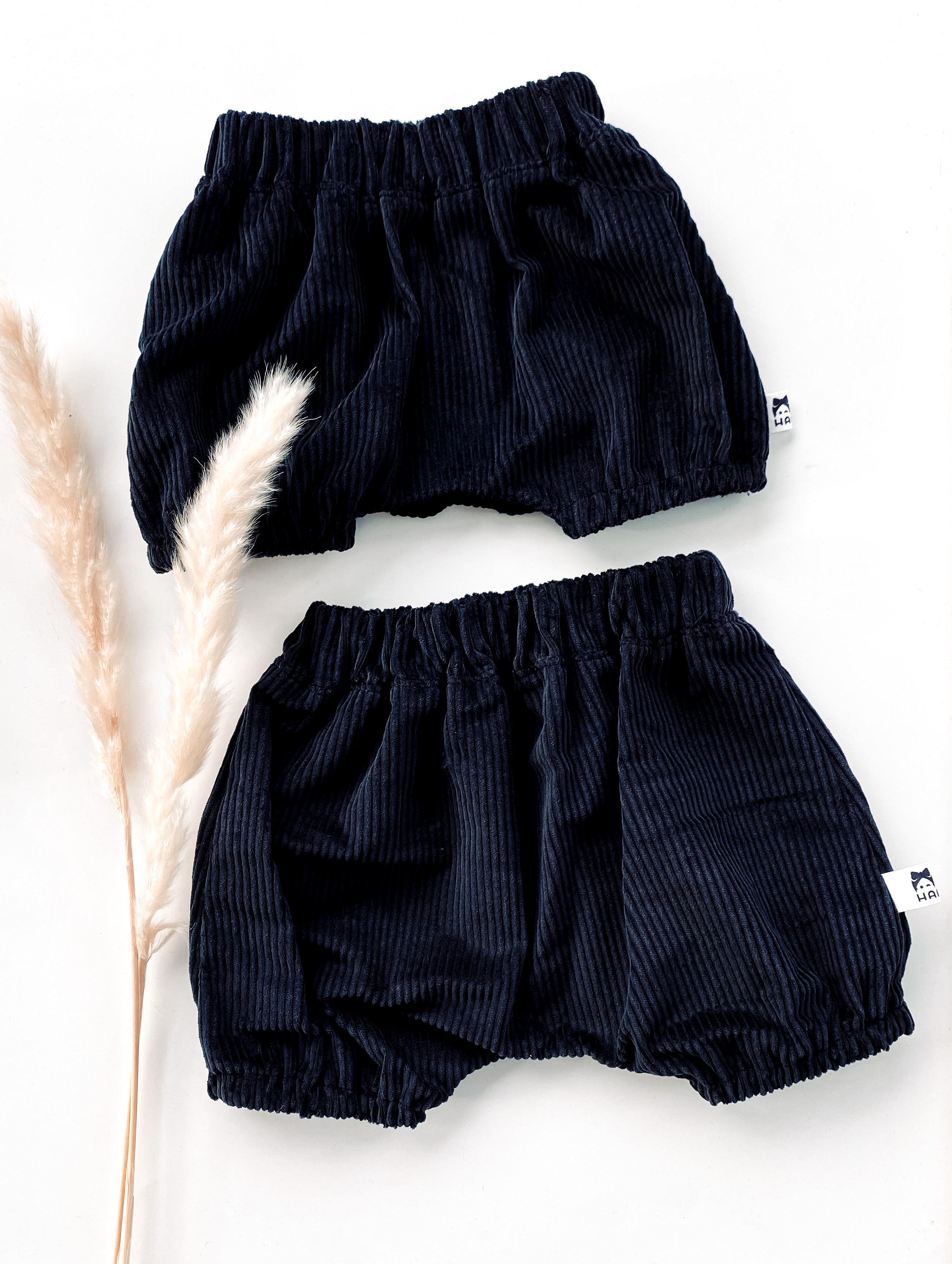 Bloomers Feincord