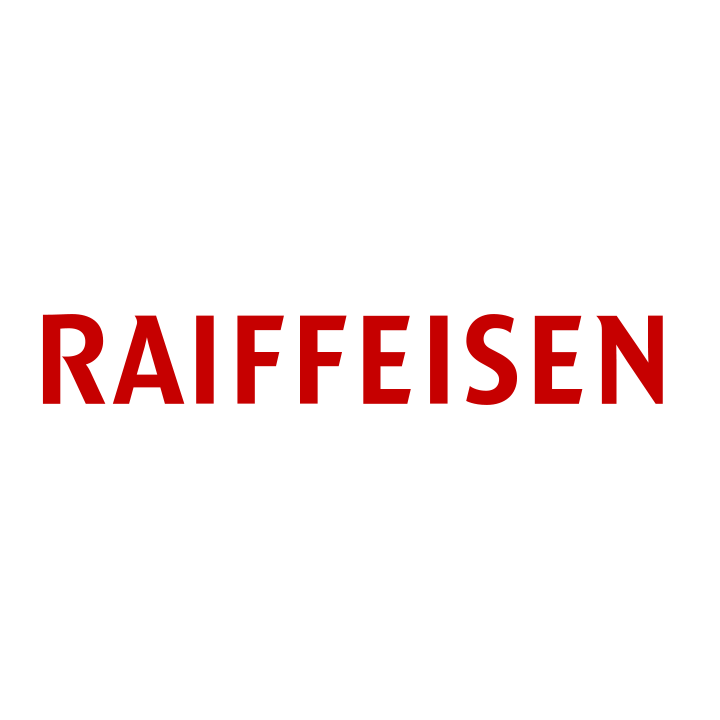 RAIFFEISEN BADGE