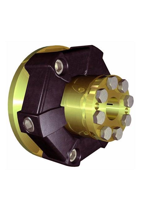 Centaflex AM-30 1.0 Wellenkupplung