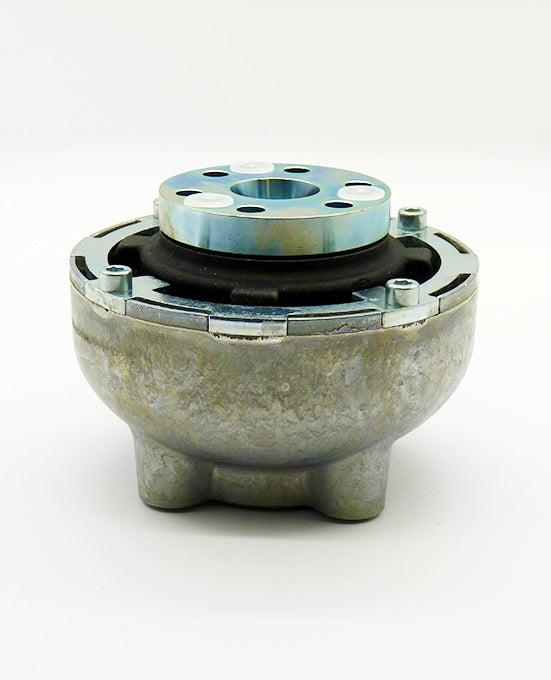 Centaflex M-127 Elastische Kupplung inkl. 35er Klemmnabe