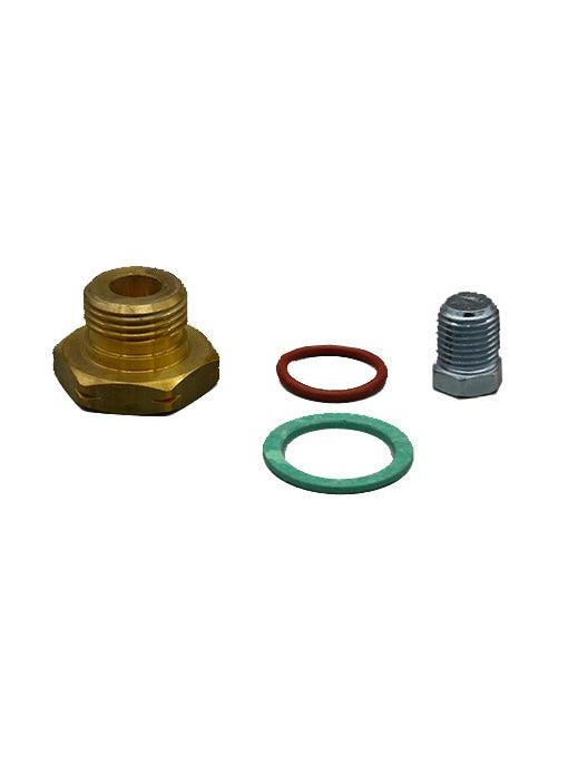 Parker Racor Raparatursatz für Filtergehäuse Unterteil RK11-1910