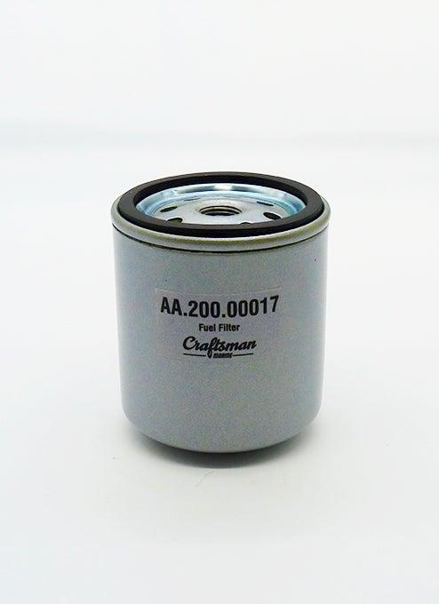 Kraftstofffilter Craftsman AA.200.00017