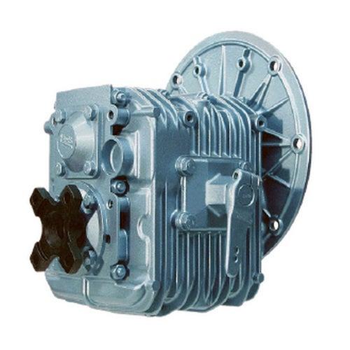 ZF mechanisches Getriebe 25M - 2,7:1