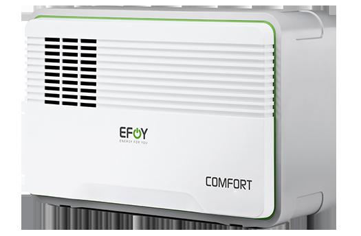 EFOY Brennstoffzelle - Comfort 210i SET