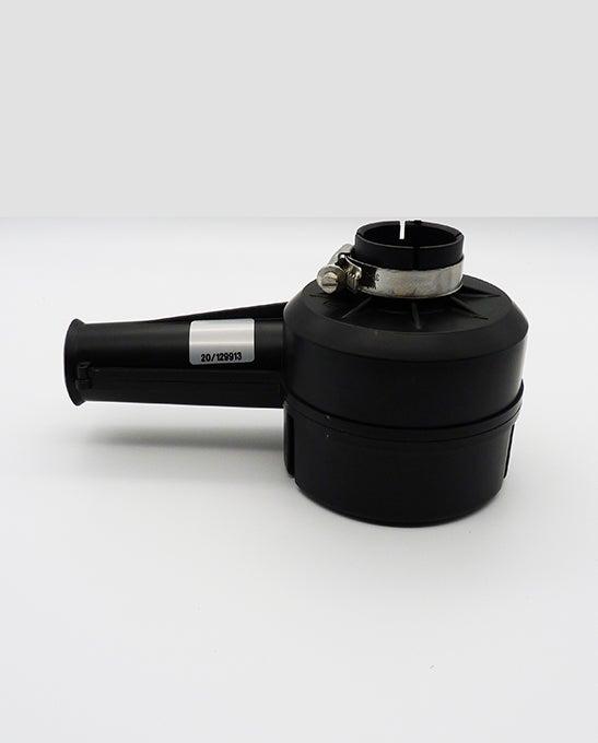 Solé Luftfilter komplett - SD 13810074
