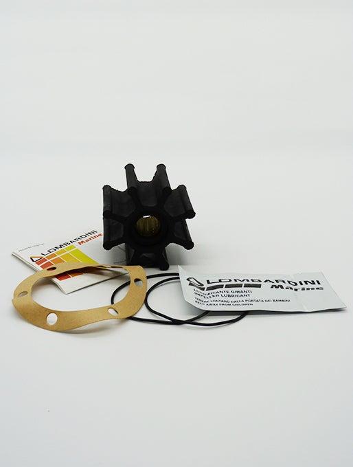 "Impeller Lombardini 1"", 42002060 - 8F für Jabsco"
