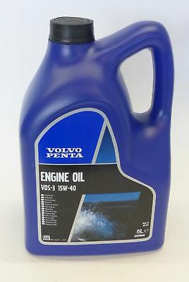 VP Motoröl 15W-40 - 5 Liter