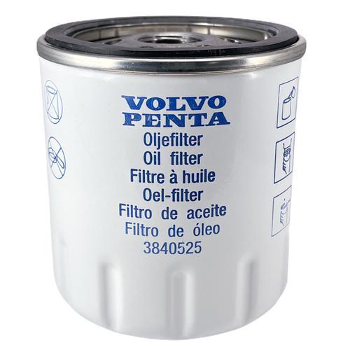 Volvo Penta Ölfilter 3840525 für D2-50 bis D2-75