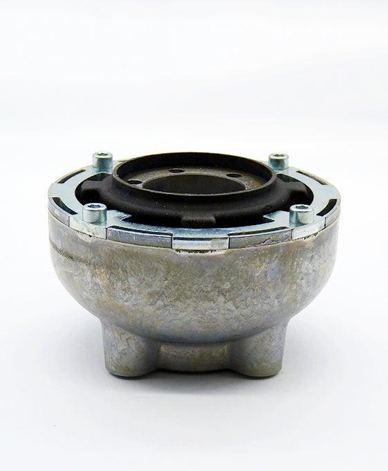 Centaflex M-127 Elastische Kupplung inkl. 30er Klemmnabe