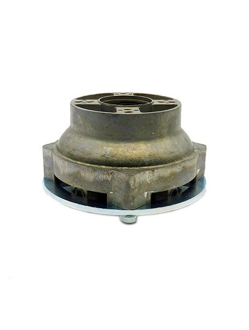 Centaflex M-160 Elastische Kupplung inkl. 25er Klemmnabe