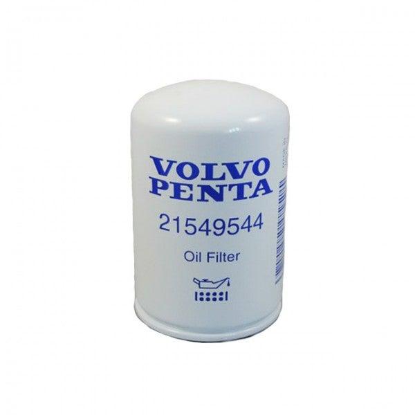 Volvo Penta Ölfilter 21549544